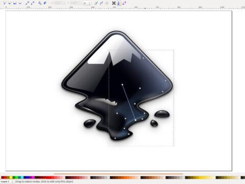 inkscape coreldraw illustrator gratis